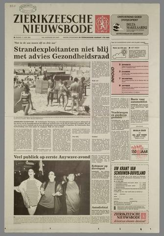 Zierikzeesche Nieuwsbode 1994-06-17