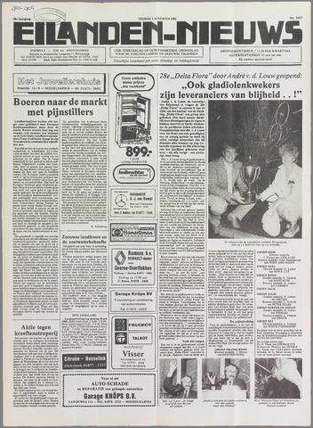 Eilanden-nieuws. Christelijk streekblad op gereformeerde grondslag 1985-08-02