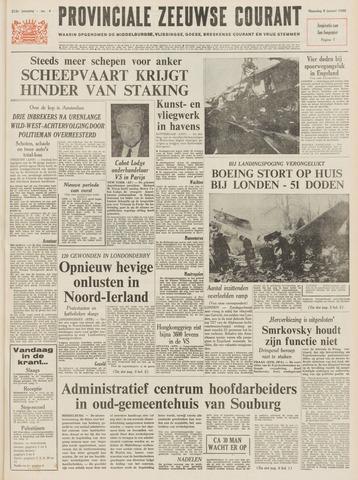 Provinciale Zeeuwse Courant 1969-01-06