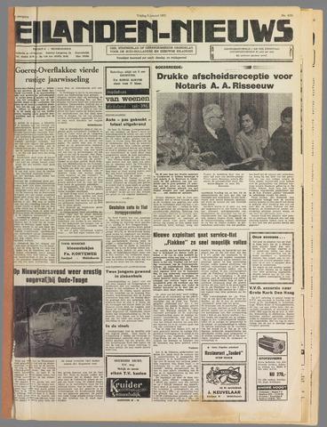 Eilanden-nieuws. Christelijk streekblad op gereformeerde grondslag 1973