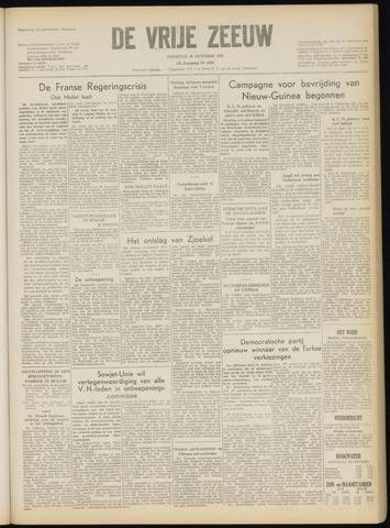 de Vrije Zeeuw 1957-10-29