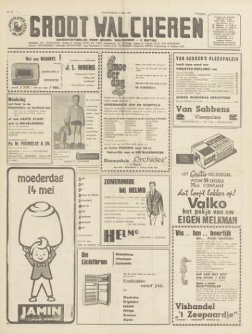 Groot Walcheren 1967-05-11
