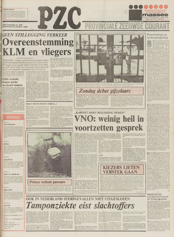 Provinciale Zeeuwse Courant 1980-10-23