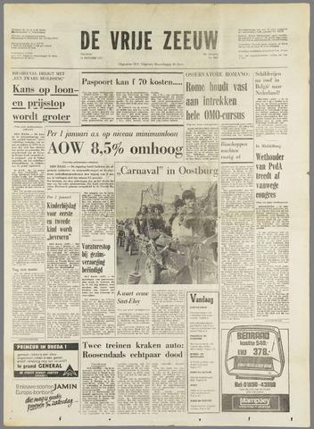 de Vrije Zeeuw 1972-10-13