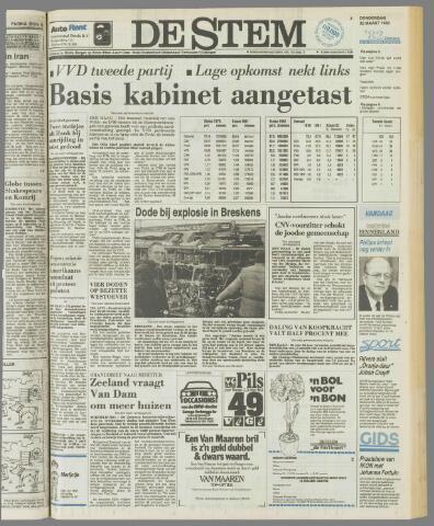 de Stem 1982-03-25