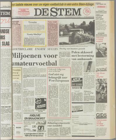 de Stem 1982-09-07
