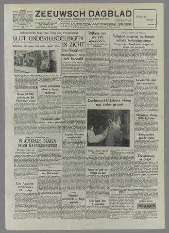 Zeeuwsch Dagblad 1956-01-24