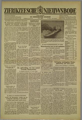 Zierikzeesche Nieuwsbode 1952-07-23
