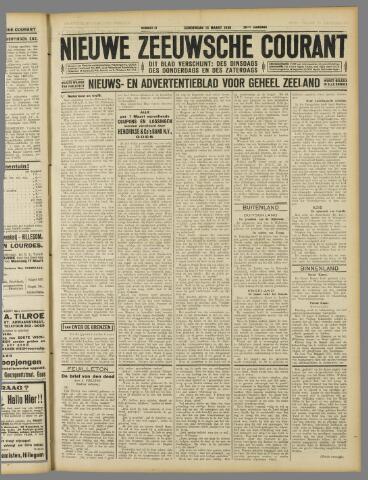 Nieuwe Zeeuwsche Courant 1930-03-13