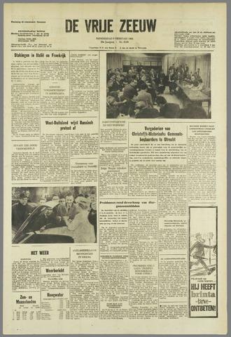 de Vrije Zeeuw 1964-02-06