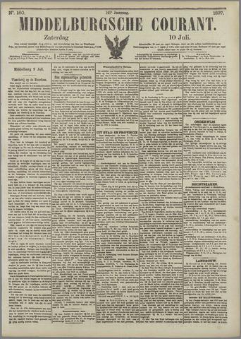 Middelburgsche Courant 1897-07-10
