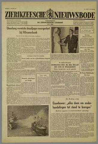 Zierikzeesche Nieuwsbode 1959-03-17