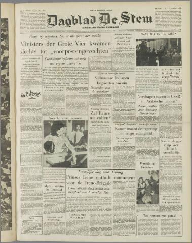 de Stem 1955-10-28