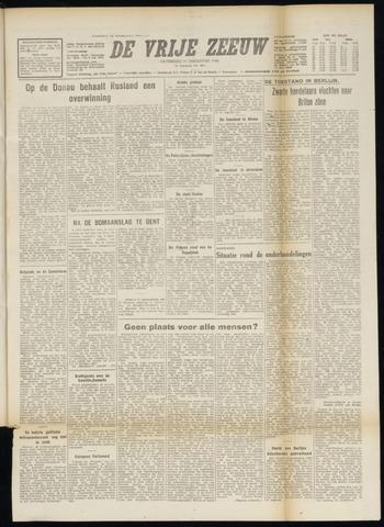 de Vrije Zeeuw 1948-08-21