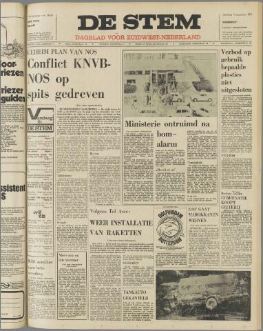 de Stem 1970-08-15