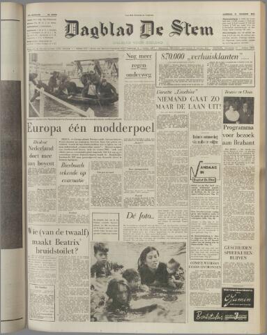 de Stem 1965-12-11