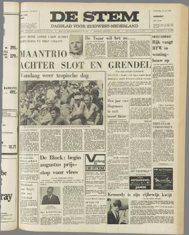 de Stem 1969-07-24