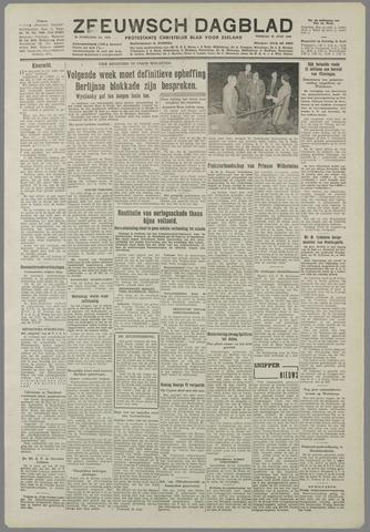 Zeeuwsch Dagblad 1949-06-10