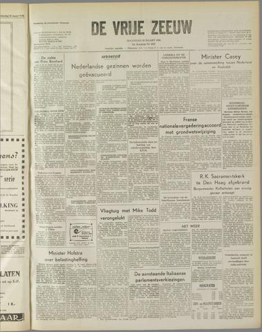 de Vrije Zeeuw 1958-03-24