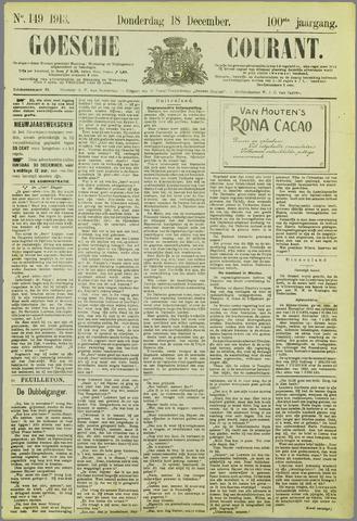 Goessche Courant 1913-12-18