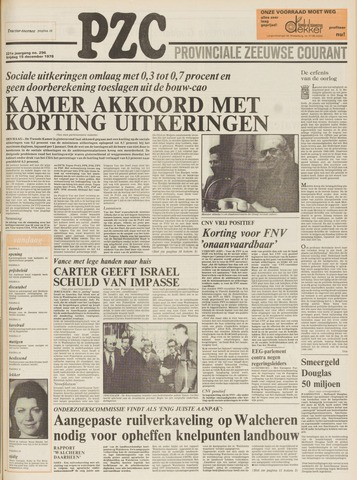 Provinciale Zeeuwse Courant 1978-12-15