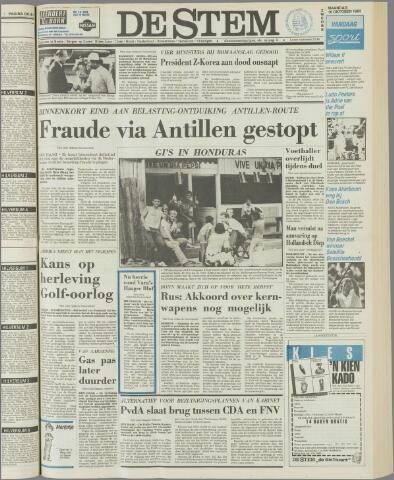 de Stem 1983-10-10