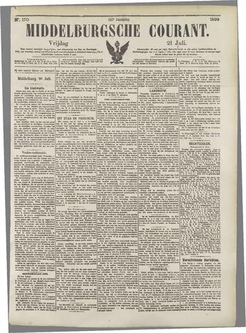 Middelburgsche Courant 1899-07-21