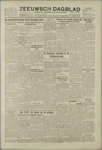 Zeeuwsch Dagblad 1948-10-05