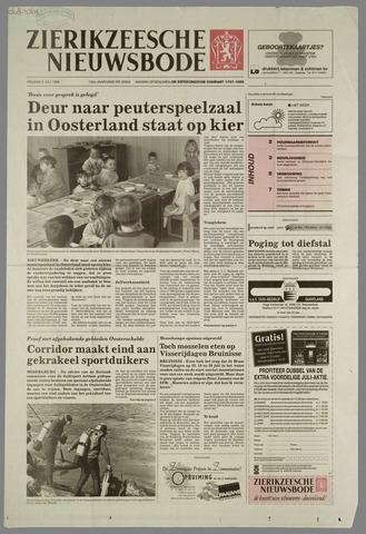 Zierikzeesche Nieuwsbode 1996-07-05