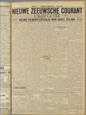 Nieuwe Zeeuwsche Courant 1932-12-08