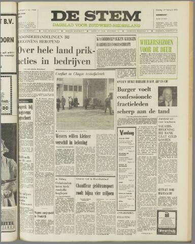 de Stem 1973-02-27