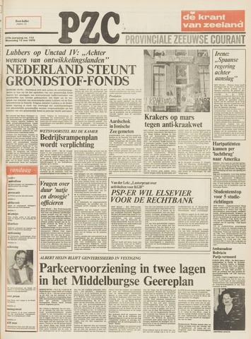 Provinciale Zeeuwse Courant 1976-05-12