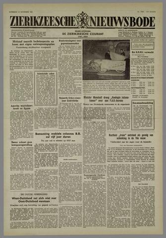 Zierikzeesche Nieuwsbode 1955-11-12