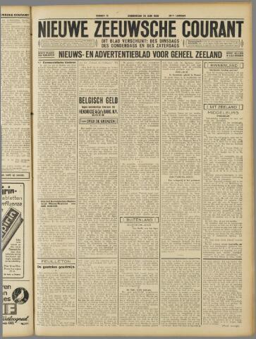 Nieuwe Zeeuwsche Courant 1930-06-26