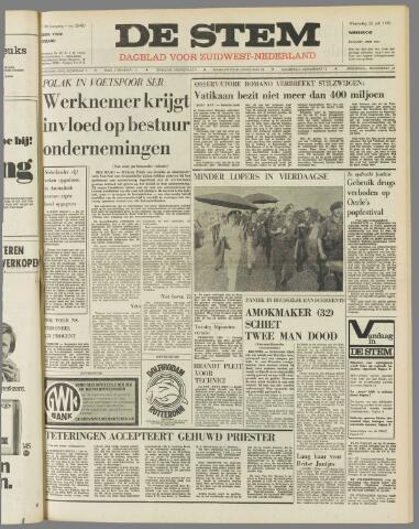 de Stem 1970-07-22