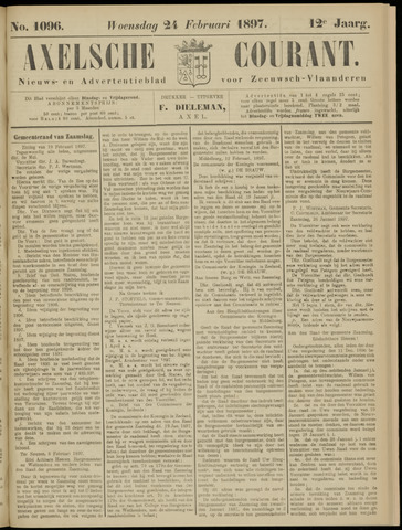 Axelsche Courant 1897-02-24