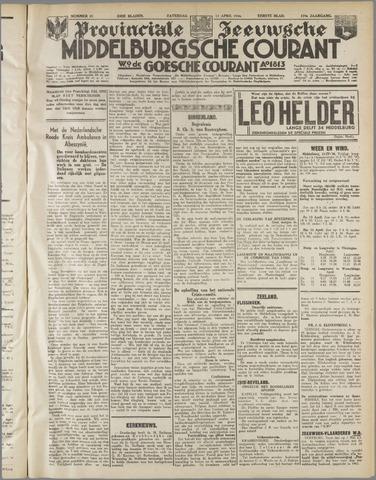 Middelburgsche Courant 1936-04-11