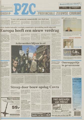 Provinciale Zeeuwse Courant 1997-06-18