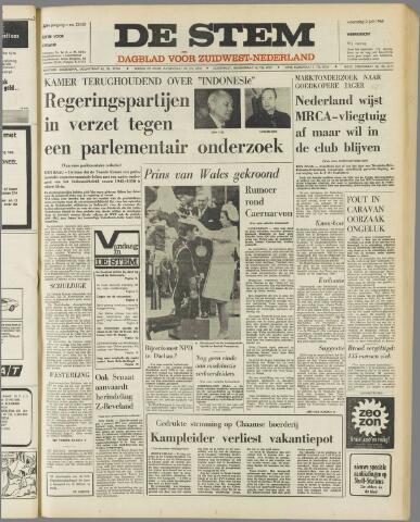 de Stem 1969-07-02