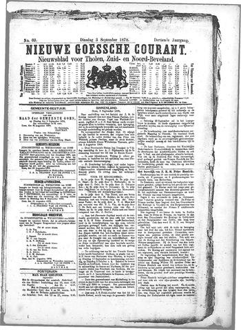 Nieuwe Goessche Courant 1878-09-03