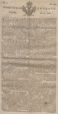 Middelburgsche Courant 1779-06-15