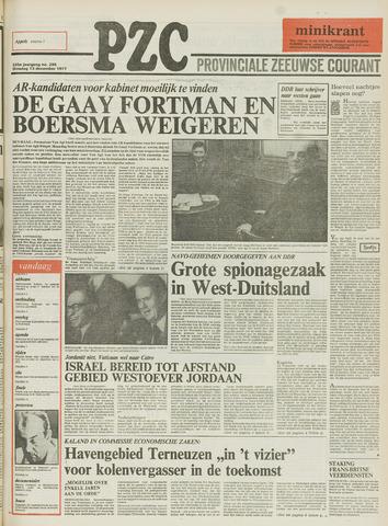 Provinciale Zeeuwse Courant 1977-12-13