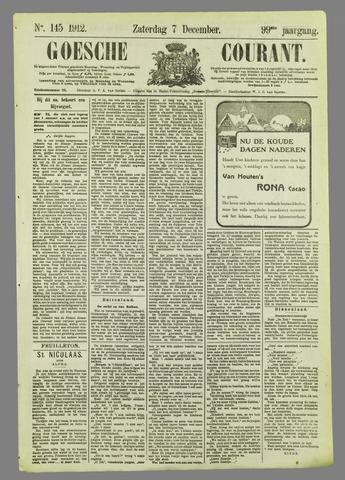 Goessche Courant 1912-12-07