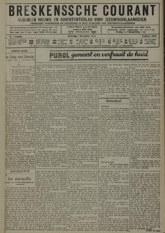 Breskensche Courant 1928-12-01