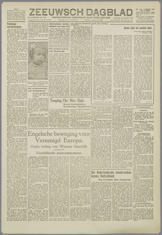 Zeeuwsch Dagblad 1947-01-18