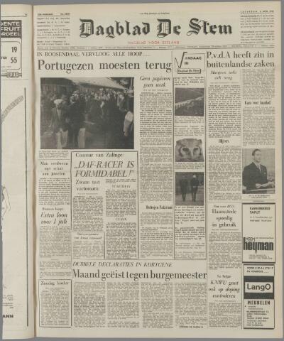 de Stem 1965-04-03