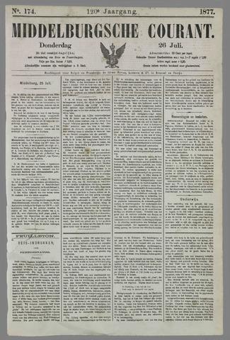 Middelburgsche Courant 1877-07-26