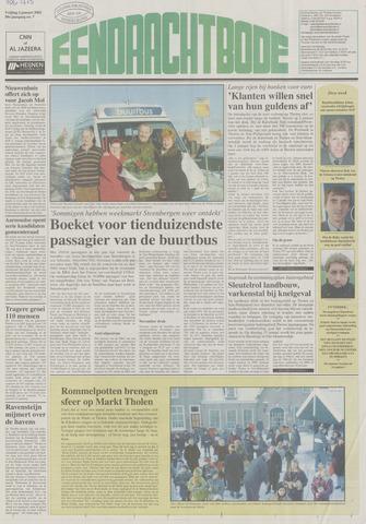 Eendrachtbode (1945-heden)/Mededeelingenblad voor het eiland Tholen (1944/45) 2002