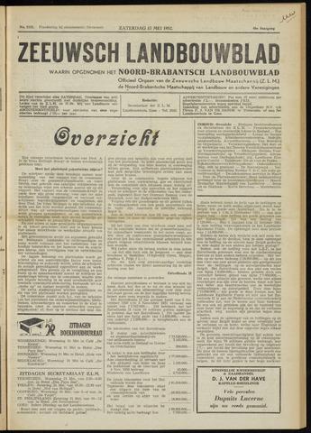 Zeeuwsch landbouwblad ... ZLM land- en tuinbouwblad 1952-05-17