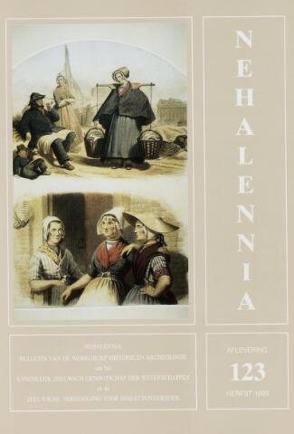 Nehalennia 1999-09-01